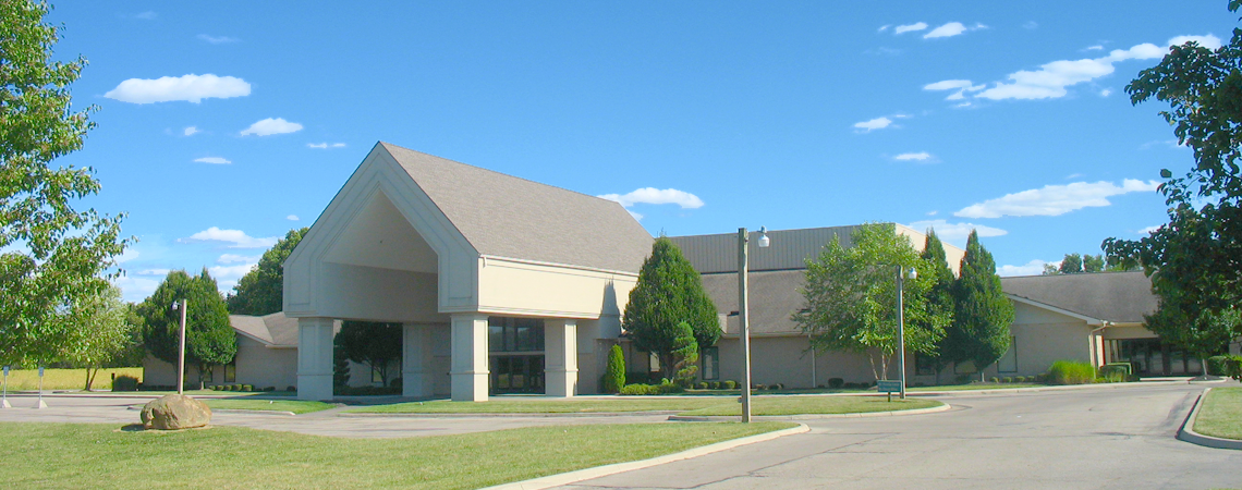 Madison Christian Church